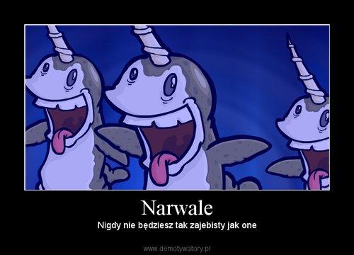 Narwale