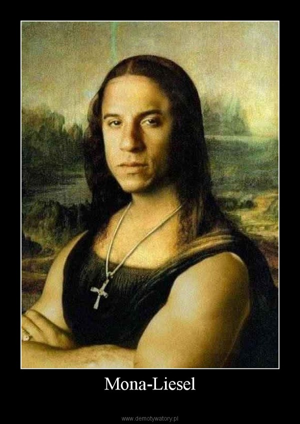 Mona-Liesel –