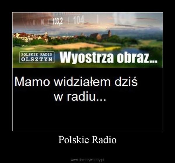 Polskie Radio –
