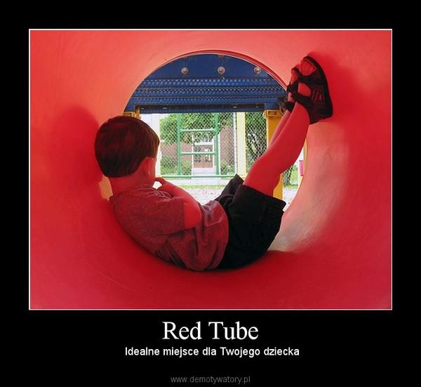 Red tzbe
