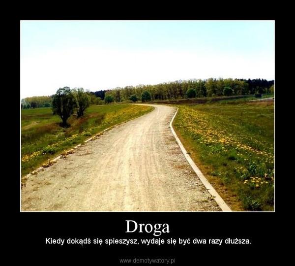Droga
