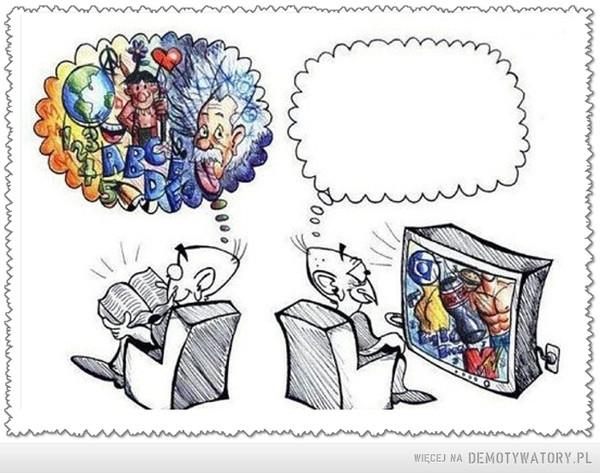 Tak działa wyobraźnia –