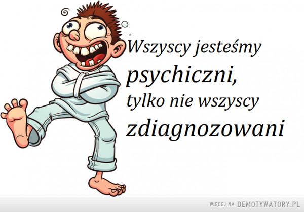 Diagnoza –