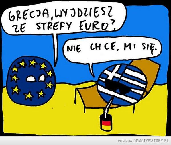 Udawać Greka –