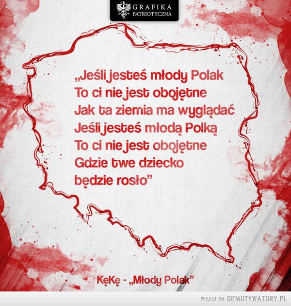 Polska! –