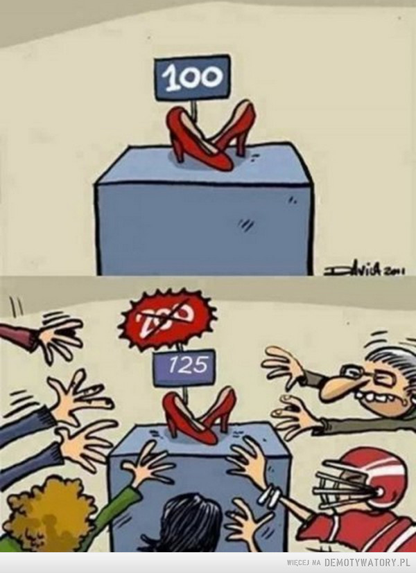 Marketing vs ludzie –