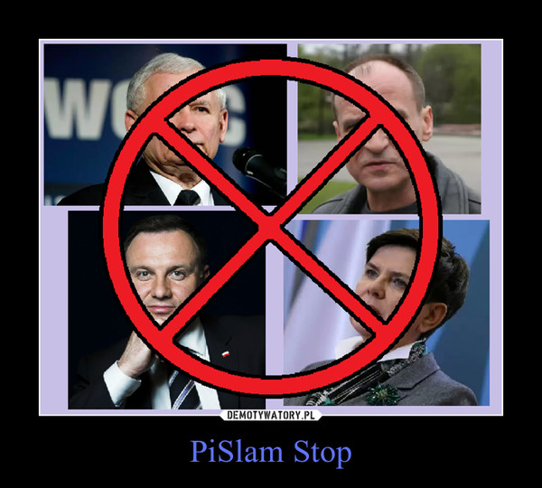 PiSlam Stop –