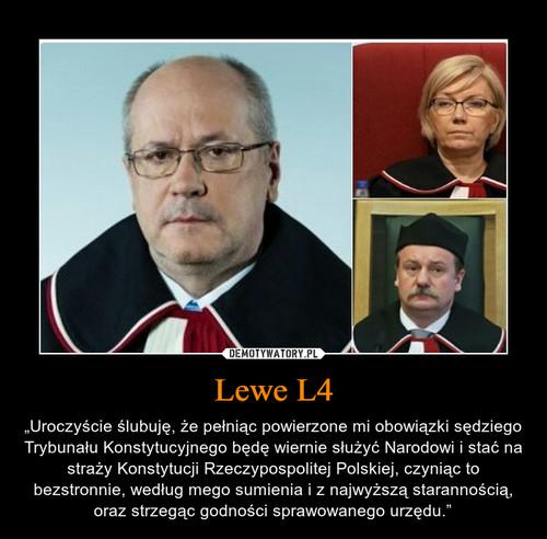 Lewe L4