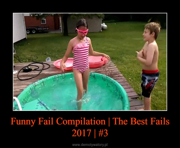 Funny Fail Compilation | The Best Fails 2017 | #3 –