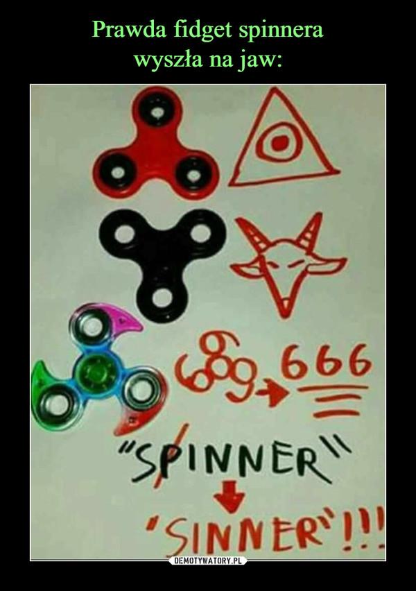 –  spinner