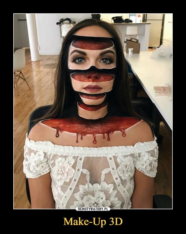 Make-Up 3D –