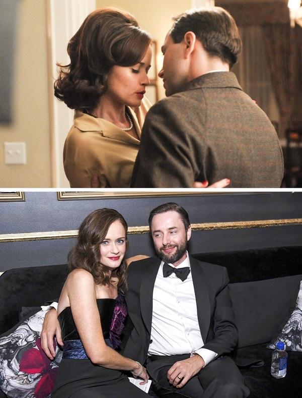 Penny i Leonard randki w prawdziwym życiu