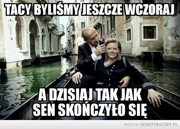 Wspomnienie Marcinkiewicza –