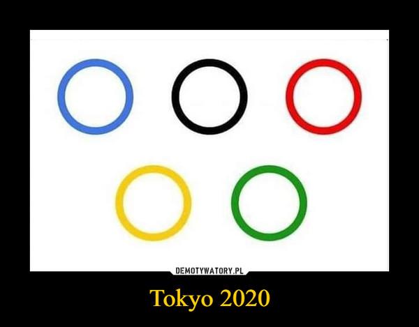 Tokyo 2020 –