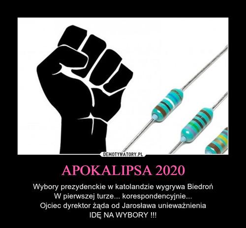 APOKALIPSA 2020