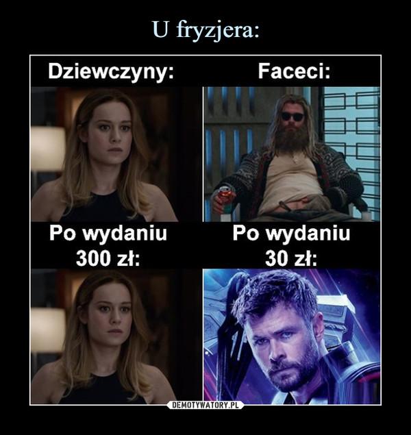 –  Dziewczyny Faceci Po wydaniu 300 zł Po wydaniu 30 zł