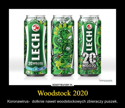 Woodstock 2020