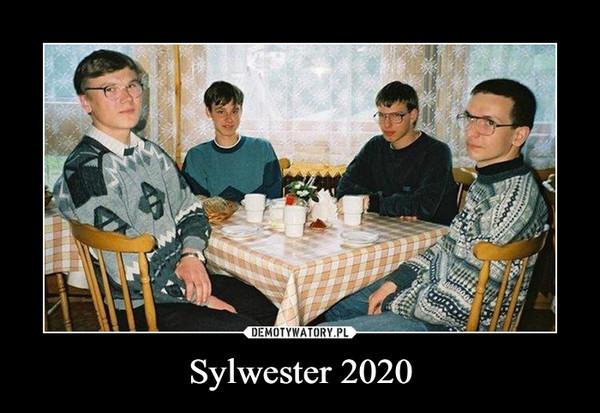 Sylwester 2020 –