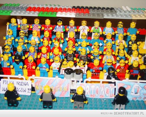 Lego Ultras
