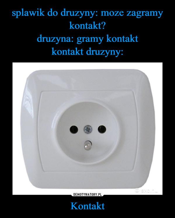 Kontakt –