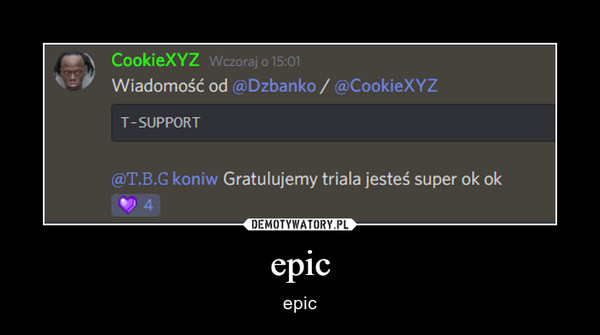 epic – epic