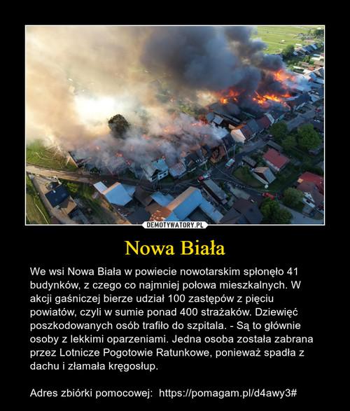 Nowa Biała